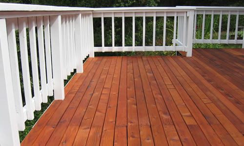 Deck Staining in Jacksonville FL Deck Resurfacing in Jacksonville FL Deck Service in Jacksonville